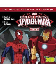 Spider-Man: Der ultimative Spiderman - Ich bin Spider-Man / .. (Folge 11)