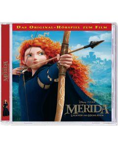 Disney: Merida