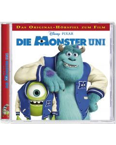 Disney: Die Monster Uni