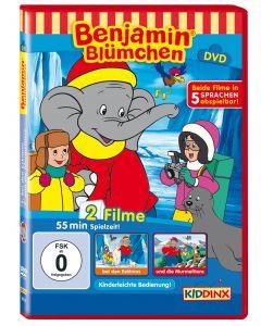 Benjamin Blümchen: bei den Eskimos / und die Murmeltiere
