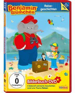 Benjamin Blümchen: Bilderbuch-DVD 11