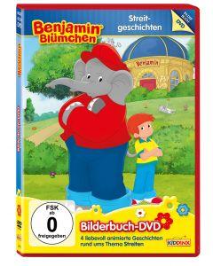 Benjamin Blümchen: Bilderbuch-DVD 15