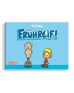 Ruthe: Frühreif