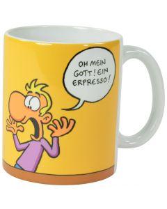 Ruthe: Tasse - Erpresso