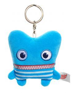 Sorgenfresser: Zack - Schlüsselanhänger (8 cm)
