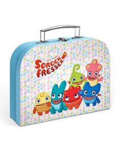 Sorgenfresser: Koffer