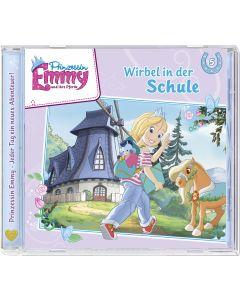 Prinzessin Emmy: Wirbel in der Schule (Folge 5)