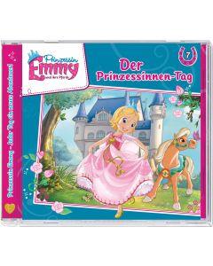 Prinzessin Emmy: Der Prinzessinnen-Tag (Folge 7)