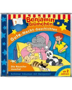 Benjamin Blümchen: Die Rauschemuschel (Folge 2)