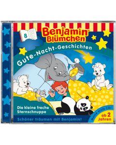 Benjamin Blümchen: Die kleine freche Sternschnuppe (Folge 8)
