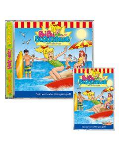 Bibi Blocksberg: Der Strandurlaub (Folge 125)
