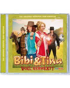 Bibi & Tina: VOLL VERHEXT! - Kinofilm 2 Hörspiel