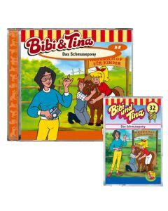 Bibi & Tina: Das Schmusepony (Folge 32)