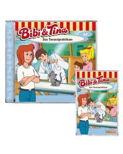 Bibi & Tina: Das Tierarztpraktikum (Folge 67)