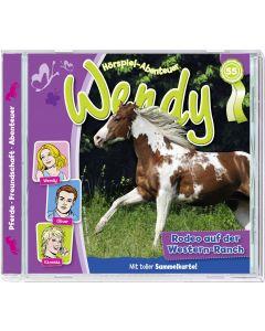 Wendy: Rodeo auf der Western-Ranch (Folge 55)