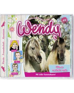 Wendy:: Oliver verliebt sich (Folge 63)