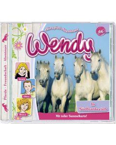 Wendy:: In Südfrankreich (Folge 66)