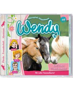 Wendy: Auf dem Pferdemarkt (Folge 68)