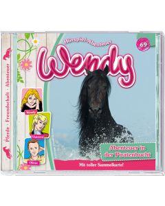Wendy: Abenteuer in der Piratenbucht (Folge 69)