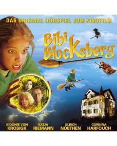 Bibi Blocksberg: Hörspiel zum 1. Kinofilm