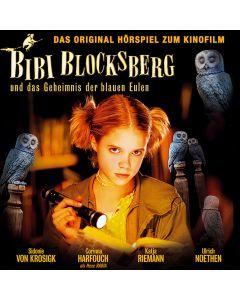 Bibi Blocksberg: Hörspiel zum 2. Kinofilm