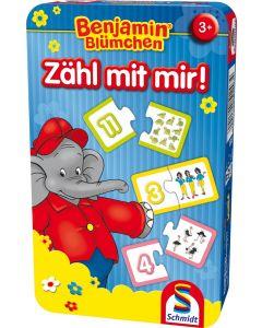 Benjamin Blümchen: Zähl mit mir!