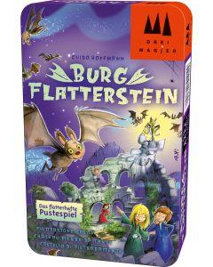 Drei Magier: Burg Flatterstein