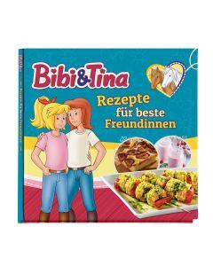 Bibi & Tina: Kochbuch - Rezepte für beste Freundinnen