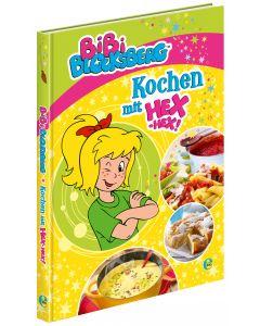 Bibi Blocksberg: Kochen mit Hex-hex