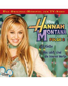 Disney Hannah Montana: Folge 2