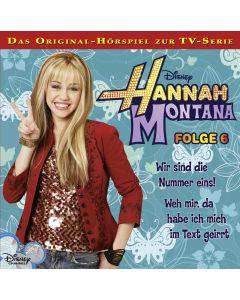 Disney Hannah Montana: Folge 6