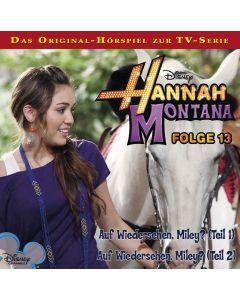 CD Disney:Hannah Montana 13