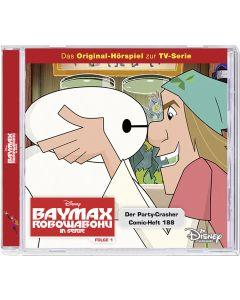 Baymax: Der Party-Crasher / .. (Folge 1)