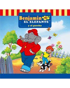 Benjamin el Elefante: y el perrito