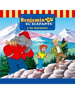 Benjamin el Elefante: y las marmotas