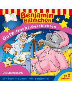 Benjamin Blümchen: Die Sternenparty