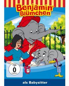 Benjamin Blümchen: als Babysitter