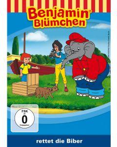 Benjamin Blümchen: rettet die Biber