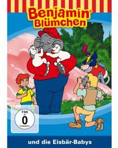 Benjamin Blümchen: und die Eisbär-Babys