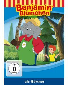 Benjamin Blümchen: als Gärtner (mp4)