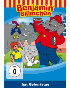 Benjamin Blümchen: hat Geburtstag (mp4)