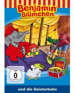 Benjamin Blümchen: und die Geisterbahn