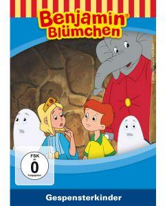 Benjamin Blümchen: Die Gespensterkinder