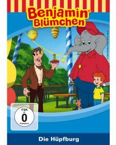 Benjamin Blümchen: Die Hüpfburg