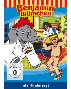 Benjamin Blümchen: als Kinderarzt (mp4)