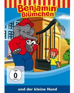 Benjamin Blümchen: und der kleine Hund