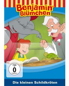 Benjamin Blümchen: Die kleinen Schildkröten