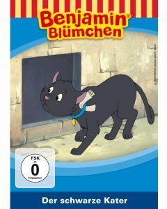Benjamin Blümchen: Der schwarze Kater