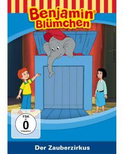 Benjamin Blümchen: Der Zauberzirkus