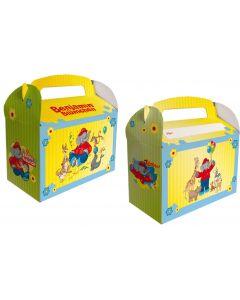 Benjamin Blümchen: 6 Geschenke-Boxen